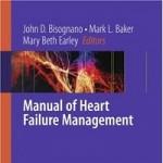 Manual of Heart Failure Management