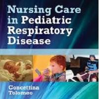 Nursing Care in Pediatric Respiratory Disease