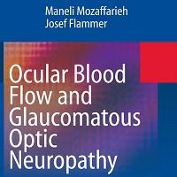 Ocular Blood Flow and Glaucomatous Optic Neuropathy