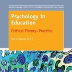 Psychology in Education Critical Theory~Practice