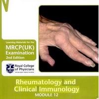 rheumatology and clinical immunology